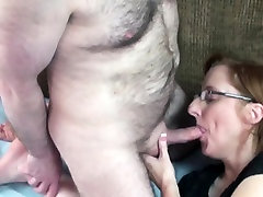 Slutty MILF Layla Redd is getting her mature pussy pounded