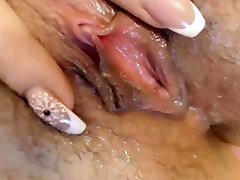 Squirts in Her Friends Mouth