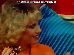 Retro video featuring Debbie Evans, Blair Harris, Don Fernando