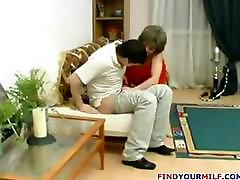 Factious easy lay with an impressive cock holster gets with his bodys captain