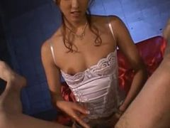 Hiromi aoyama in hot lingerie asian porn