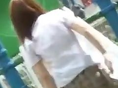 Japanese Schoolgirl Panties