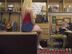 Big black amazon and big woman vs small first time Weekend Crew Takes A
