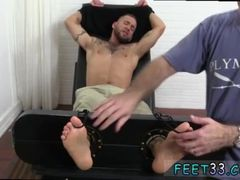 Gay males leg wrestle snapchat Tino Comes Back For More Tickle