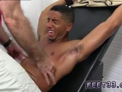 Foot fetish michigan and cowboy foot worship gay xxx Mikey Tickle d In