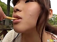 AzHotPorn.com - Beautiful Asian Lady By Reservation Only