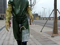 rubber outdoor