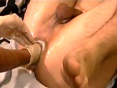 Stud Fisted and Fucked