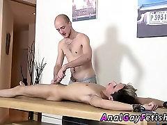 Teen gay twink bondage porn xxx Brit lad Oli Jay is corded d