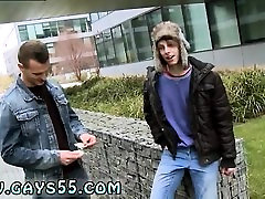 Gay twink outdoor xxx Out In Public To Fuck Hot Men!