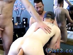 Asia dick movieture gay Caleb sees his nuts erect with salin