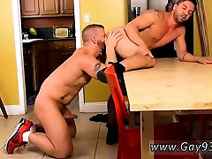 Shemale and twink gay sex first time Dominic Fucked By A Mar