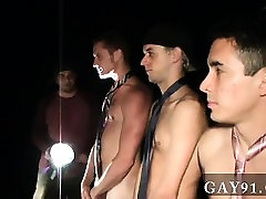 Gay male sex no registration We got this video in from some