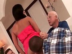 wife asian Gaia fucked