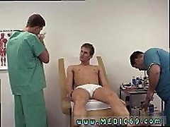 Naked doctor men and medical male exam gay porn xxx I do have to