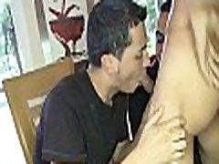 Sucking a huge stripper 10-pounder