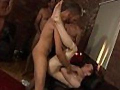 Pinoy actor male masturbation gay xxx James Takes His Cum Shower!