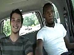 Blacks On Boys - Hardcore Gay Interracial XXX Video 11