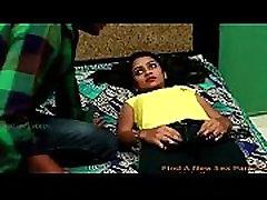 Indian boy got a sex partner in kalkata hotel - teen99.com