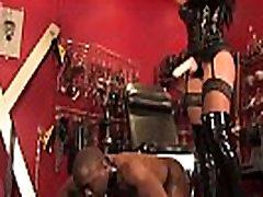 British femdom strapons black submissive