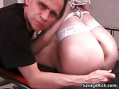 Angelicas Painful Examination part5
