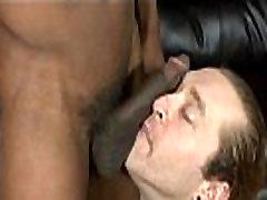 Black On Boys - Gay Bareback Fuck Hardcore Porn Video 24