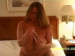 Chubby Alice Huge Tits Oils Up - vidxcams.com
