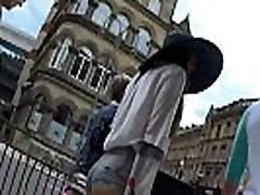 Super Teen Tight Mini Short Walking Streets X2Best.com