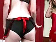 Action Sex Scene With Horny Lesibian Milfs Brianna Ray &amp Kendra James movie-12