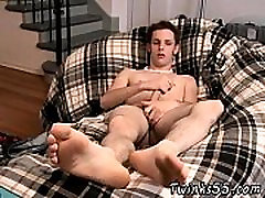 Boys sucking a boys toes and cock and gay twink feet vid clips xxx