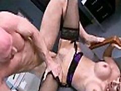 Sexy Big Boobs Girl reena sky Like Sex In Office video-29