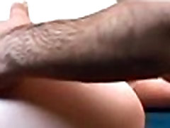 Amateur hot wife deep anal