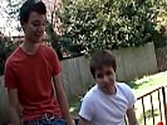 Bukkake Boys - Gay Hardcore Sex from www.GayzFacial.com 15