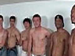 Bukkake Boys - Gay Hardcore Sex from www.GayzFacial.com 29