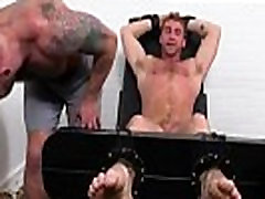Desperate male humping porn and gay male first sex movies Connor