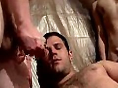 Gay sex hot boy and black and white cute boy gay sex classic The jism