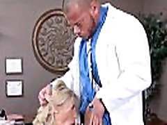 audrey show Hot Slut Patient Get Hard Sex Treat From Doctor movie-06