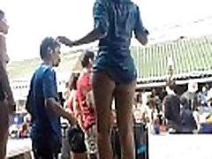 01.Ladyboy Soi 7 Pattaya Songkran