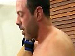 High school twink big cock gay porn Braden Klien wants to give Julian