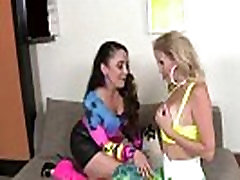 Mature Lesbians Brianna Ray &amp Jewell Marcean Like Licks Kisses And Sex Toys movie-21