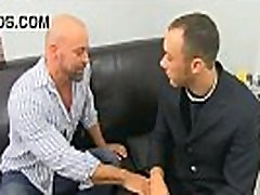 muscle hunk fucks priest part 1a