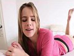 jillian janson Cute Girl Like Sex And Go For First Anal On Camera video-16