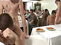 Erotic gay male twink tube first time Nobody loves drinking bad milk,