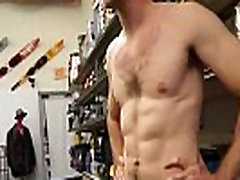 Fuck gay sex boy new black Fitness trainer gets anal banged