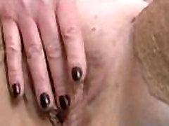 Granny Solo 001 Free Mature Porn Video