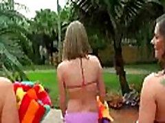 Brianna Ray &amp Kristen Cameron &amp Star Naughty Lesbian Milfs Playing On Camera mov-25