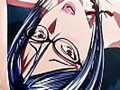 【Awesome-Anime.com】Hentai anime - Busty SM Queen training prisoner slave