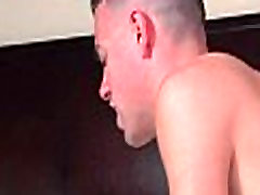 Juvenile gay is drilled first time
