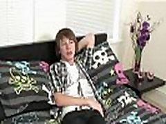 Emo boy gay twinks video free full length Cute fresh emo fellow Devon