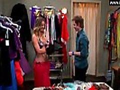 Kaley Cuoco - Bikini, Big Boobs - The Big Bang Theory s07e19 2014